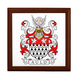 Auld Coat of Arms II Gift Box