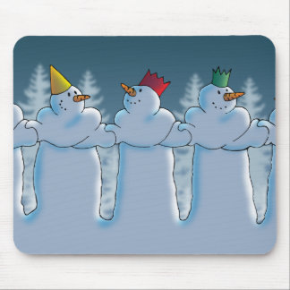 Auld Lang Syne Mouse Pad