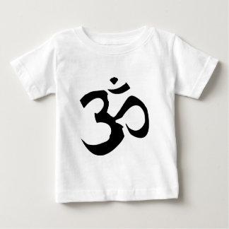 Aum Baby T-Shirt