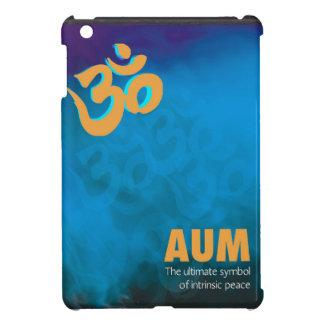 'Aum' iPad Cover