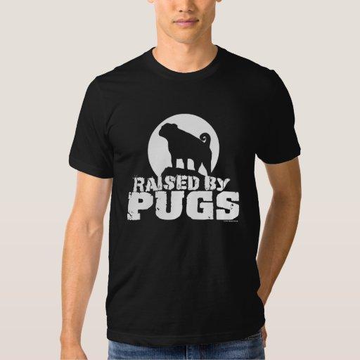 AUMENTADO POR la camiseta de la oscuridad de los Remeras