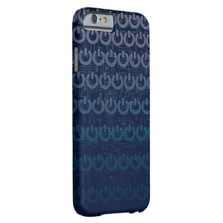Aumento del poder funda para iPhone 6 barely there