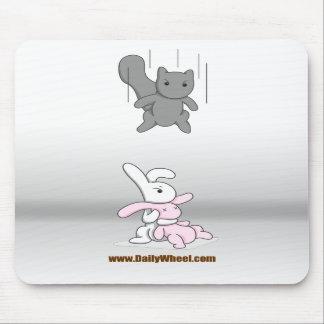 Aumento Mousepad Tapete De Ratón