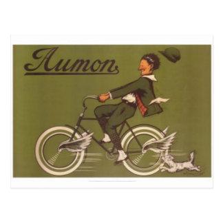 Aumon Postcard