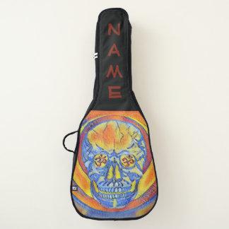 Aumonous Eyes Guitar Case