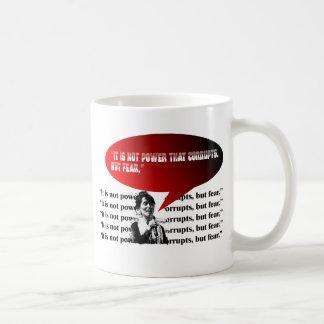 Aung San Suu Kyi Design 4 Coffee Mugs