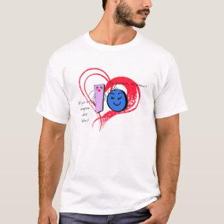 Aunque Estés Llenito T-Shirt