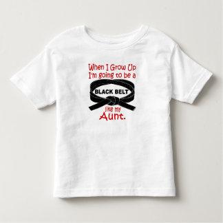 Aunt 1.1 toddler t-shirt