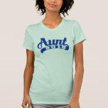 Aunt 2015 tshirt