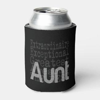 Aunt Extraordinaire Can Cooler