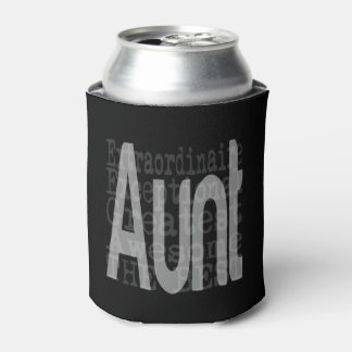 Aunt Extraordinaire Can Cooler