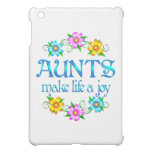 Aunt Joy iPad Mini Cases