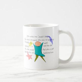 """Aunt Martha's Dress""--Story Art Gifts Coffee Mugs"