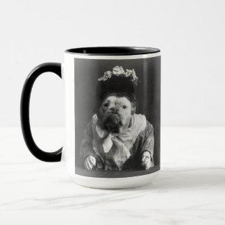 Aunt Maude Dog Mug