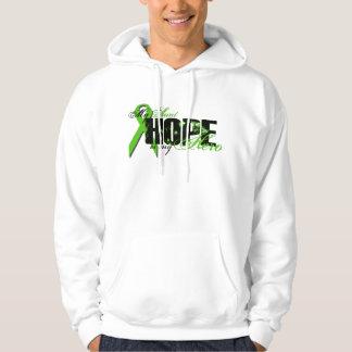 Aunt My Hero - Lymphoma Hope Hoodie