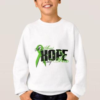 Aunt My Hero - Lymphoma Hope Sweatshirt