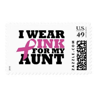 aunt postage