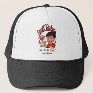 Aunt Ruby Wear Trucker Hat