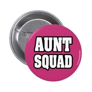 Aunt Squad button