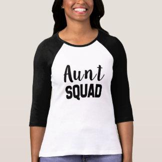 Aunt Squad women's shirt