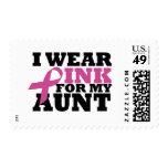 aunt stamp