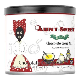 Aunt Sweet Chocolate Cocoa Mix