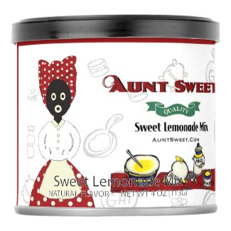 Aunt Sweet Lemonade Mix