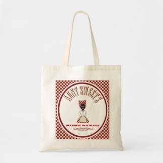 'Aunt Sweet's Baked Goods Tote Bag