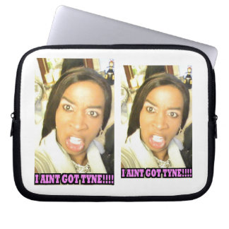 AUNT T JACKIE LAPTOP CASE