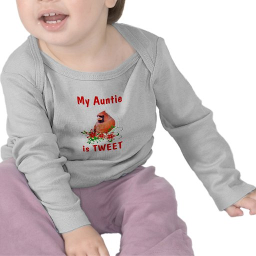 Auntie is Sweet Tee Shirt