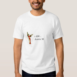Auntie Mame T-Shirt