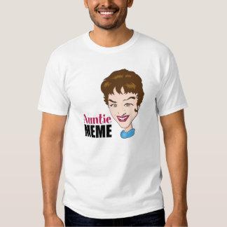 Auntie Meme Tee