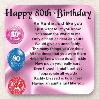 gedicht 80 jaar verjaardag Tekst Verjaardag Man 80 Jaar   ARCHIDEV gedicht 80 jaar verjaardag