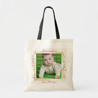 Aunties Little Angel Tote Budget Tote Bag