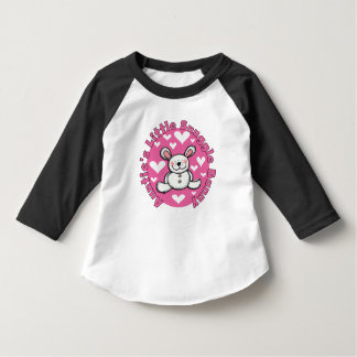 Auntie's Little Snuggle Bunny Toddler T-shirt