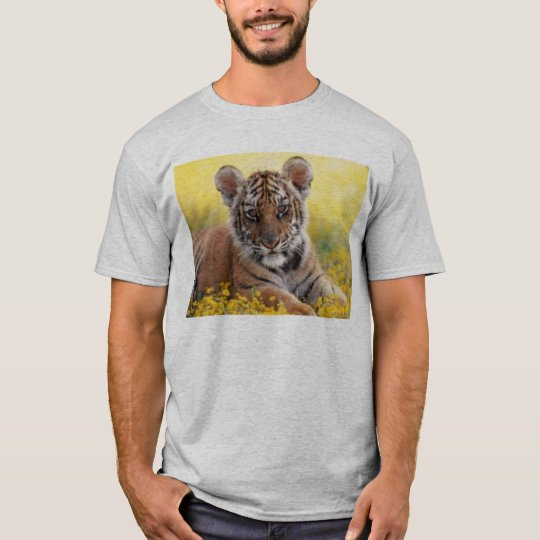 AUNTIE'S LITTLE TIGER T-Shirt