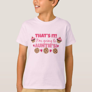 Auntie's T-Shirt