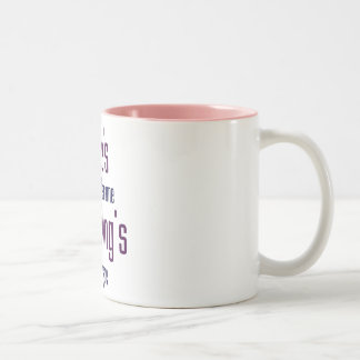 Auntie's the name, spoiling's the game mugs