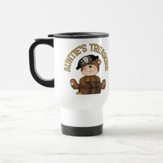 Auntie's Treasure Travel Mug