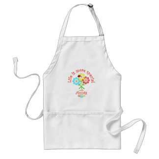 Aunts are Special Apron