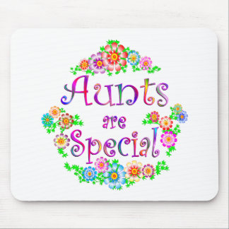 AUNTS are Special Mouse Pad