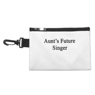 Aunt's Future Singer Accessory Bag