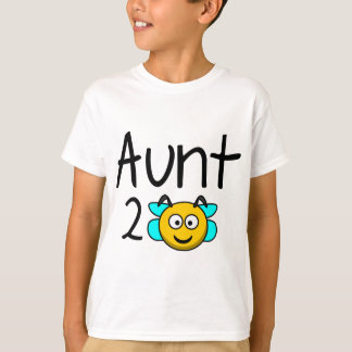 AuntUncle2Bee1A.png T-Shirt