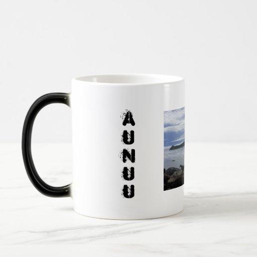 AUNU'U COFFEE MUGS