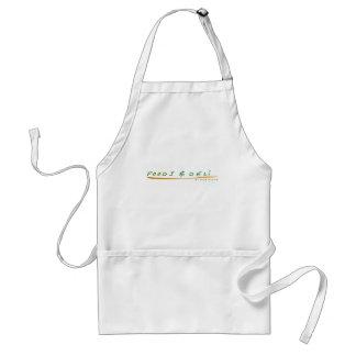 Aupa Mutila'sl Foods & Deli apron