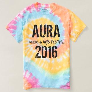 Aura Music Festival T-shirt