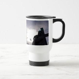 Aura of Jesus Mug
