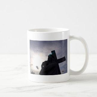 Aura of Jesus Mugs