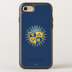 OtterBox Apple iPhone 7 Symmetry Case with Descendants Auradon Prep Crest design