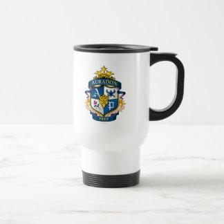 Auradon Prep Crest Travel Mug